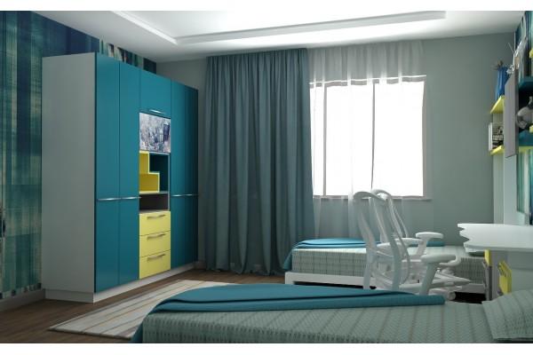 Спальная VD55